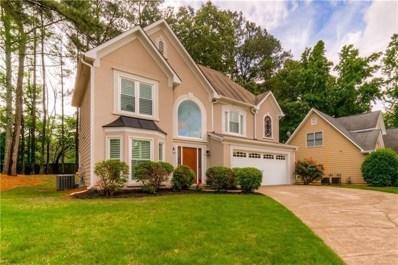 604 Overhill Dr, Woodstock, GA 30189 - MLS#: 6016890
