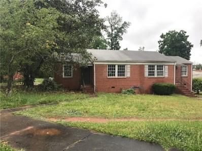 1788 Cahoon St SW, Atlanta, GA 30310 - MLS#: 6016892
