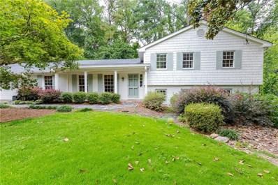2645 Hyde Manor Dr, Atlanta, GA 30327 - MLS#: 6016905