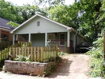 97 Haygood Ave SE, Atlanta, GA 30315 - MLS#: 6016929