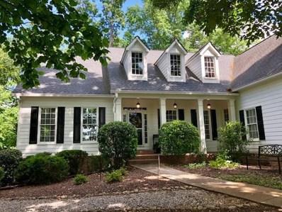 1020 Hickory Woods Way, Canton, GA 30115 - MLS#: 6016956