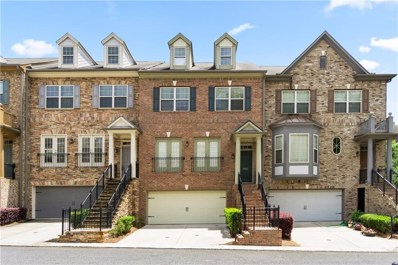 2826 Seneca Creek Ln SE UNIT 4, Marietta, GA 30067 - MLS#: 6017047