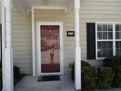 1157 Riverside Ter, Gainesville, GA 30501 - MLS#: 6017051