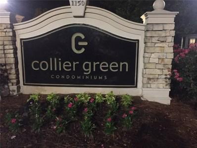 1150 Collier Rd UNIT C2, Atlanta, GA 30318 - MLS#: 6017073