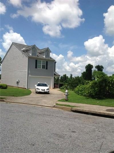 5417 Waterfall Cts, Atlanta, GA 30349 - MLS#: 6017087