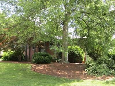 1370 Rhododendron Dr NW, Acworth, GA 30102 - MLS#: 6017106