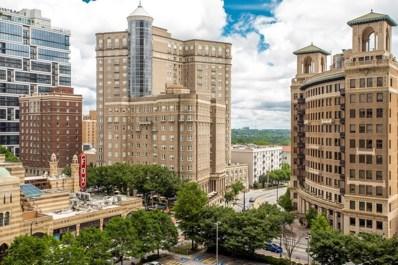 620 Peachtree St NE UNIT 1013, Atlanta, GA 30308 - MLS#: 6017113