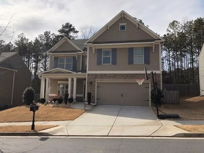 240 Manous Way, Canton, GA 30115 - MLS#: 6017176