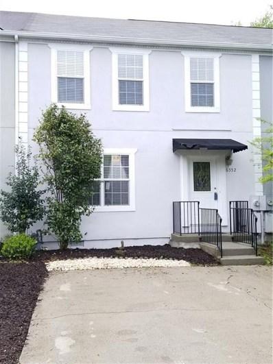 6552 Meadow Rue Dr, Peachtree Corners, GA 30092 - MLS#: 6017213