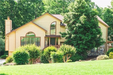 3841 Forest Dawn Cts, Snellville, GA 30039 - MLS#: 6017227