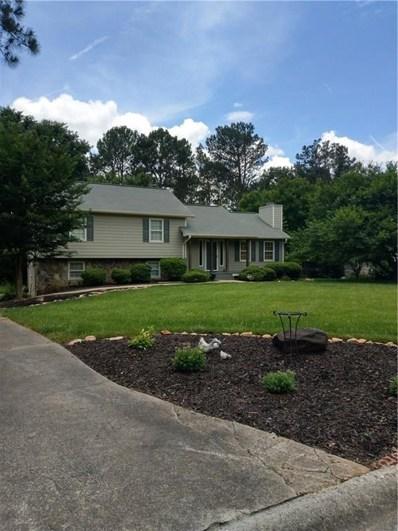 307 West Ln, Woodstock, GA 30188 - MLS#: 6017231
