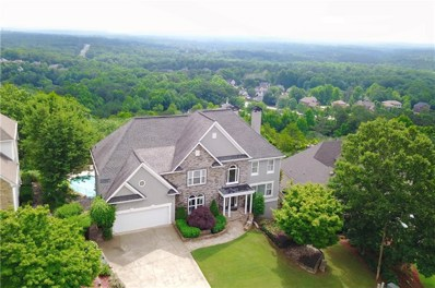 4296 Highborne Dr NE, Marietta, GA 30066 - MLS#: 6017273