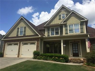 14 Stone Gate Dr NW, Cartersville, GA 30120 - MLS#: 6017336