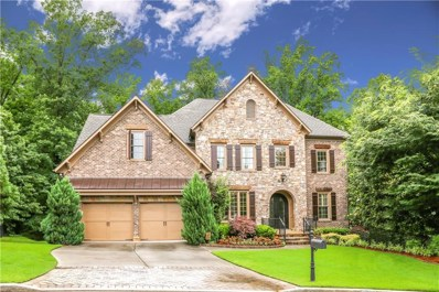 1020 Westcroft Ln, Roswell, GA 30075 - MLS#: 6017432