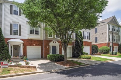 3401 Lathenview Cts, Alpharetta, GA 30004 - MLS#: 6017457