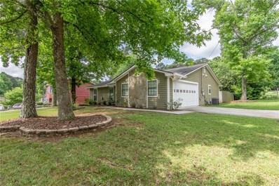 649 Pepperwood Ln, Stone Mountain, GA 30087 - MLS#: 6017466