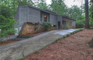 3316 Sweetwater Dr, Lawrenceville, GA 30044 - MLS#: 6017493