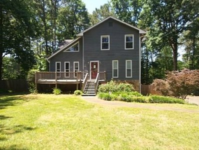 303 Honeysuckle Ter, Woodstock, GA 30188 - MLS#: 6017513
