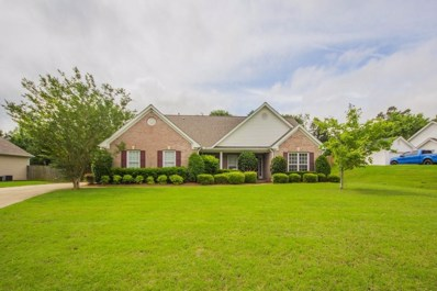 3735 Wynter Frost Walk, Bethlehem, GA 30620 - MLS#: 6017535