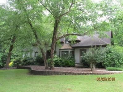2595 Ho Hum Hollow Rd, Monroe, GA 30655 - MLS#: 6017549