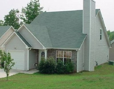 2867 Red Lodge Way, Douglasville, GA 30135 - MLS#: 6017557
