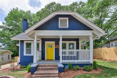 1447 Park Ave SE, Atlanta, GA 30315 - MLS#: 6017598