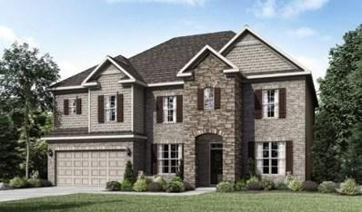 3716 Derringer Ridge, Loganville, GA 30052 - MLS#: 6017606