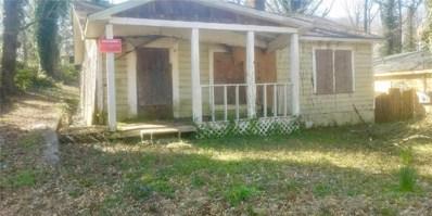 1420 Lavender Dr NW, Atlanta, GA 30314 - MLS#: 6017666
