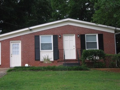 832 Verdi Way, Clarkston, GA 30021 - MLS#: 6017760