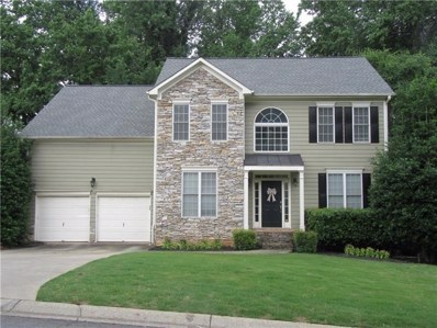 3913 Collier Trce NW, Kennesaw, GA 30144 - MLS#: 6017833