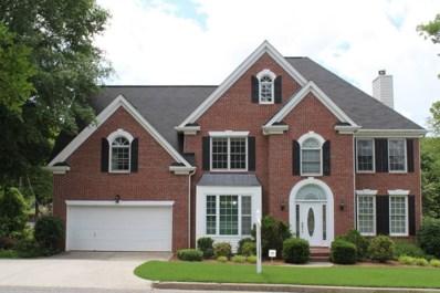 1357 Sylvan Park Dr, Gainesville, GA 30501 - MLS#: 6017843