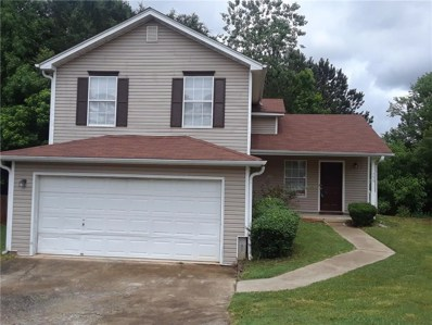 796 Kilkenny Cir, Lithonia, GA 30058 - MLS#: 6017906