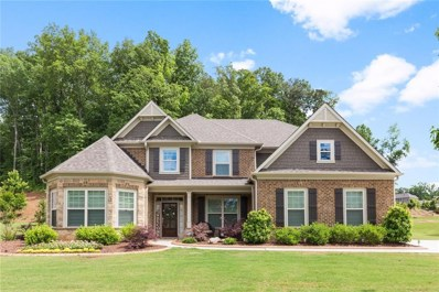 4479 Sterling Pointe Dr NW, Kennesaw, GA 30152 - MLS#: 6017922