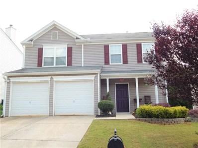 323 Meadows Ln, Canton, GA 30114 - MLS#: 6017938