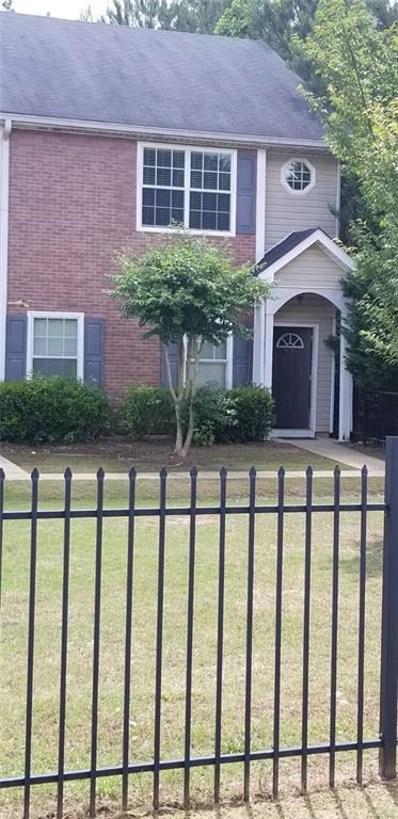 8672 Thomas Rd, Riverdale, GA 30274 - MLS#: 6017961