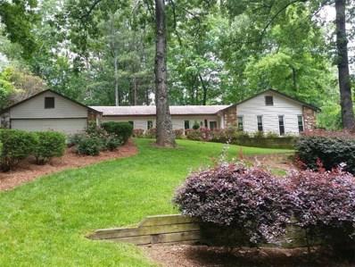 265 Birchfield Dr, Marietta, GA 30068 - MLS#: 6017968