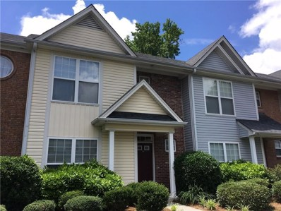 801 Old Peachtree Rd NW UNIT 86, Lawrenceville, GA 30043 - MLS#: 6017979