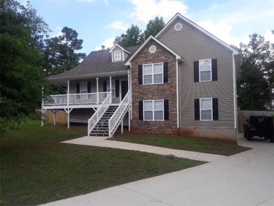 186 Paradise Point, Douglasville, GA 30143 - MLS#: 6017998