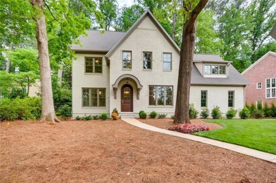 345 Pine Forest Rd, Atlanta, GA 30342 - MLS#: 6018010