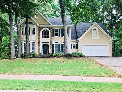 2008 Cresthaven Walk, Woodstock, GA 30189 - MLS#: 6018013