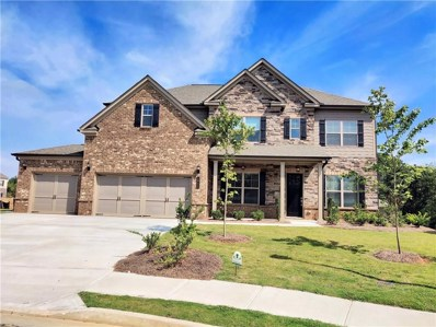 4715 Stone Summit Way, Buford, GA 30519 - MLS#: 6018016
