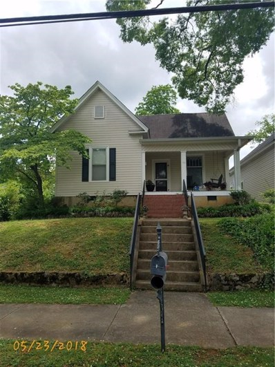 136 N College St, Cedartown, GA 30125 - MLS#: 6018052