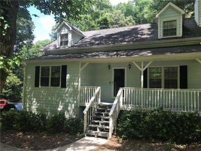 320 Hope Drive, Dallas, GA 30157 - MLS#: 6018099