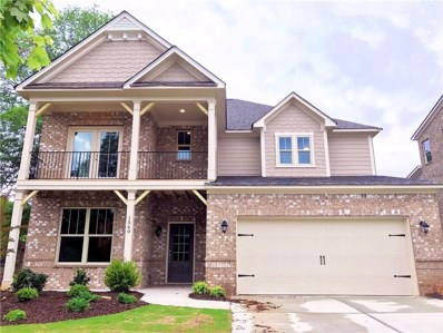 1590 Chadwick Drive, Lawrenceville, GA 30043 - MLS#: 6018131
