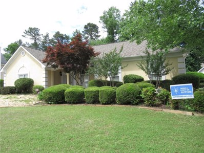 270 Deer Cliff Cv, Lawrenceville, GA 30043 - MLS#: 6018138