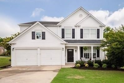 4012 Maple Ridge Ln NW, Acworth, GA 30101 - MLS#: 6018159