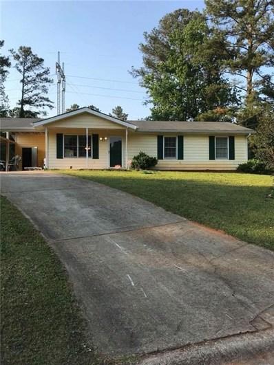 2856 Cinnamon Cts SE, Conyers, GA 30094 - MLS#: 6018176
