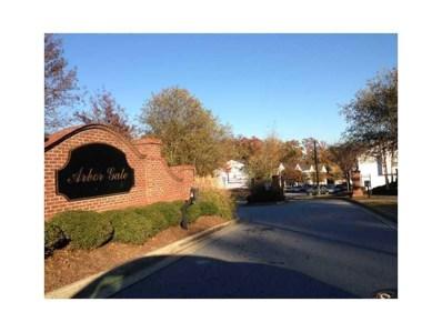 6568 Arbor Gate Dr SW UNIT 5, Mableton, GA 30126 - MLS#: 6018229