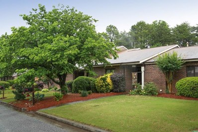 1470 Stoneleigh Cir, Stone Mountain, GA 30088 - MLS#: 6018276