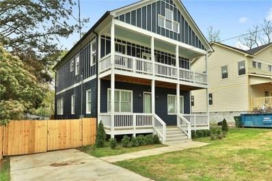 1881 Flat Shoals Rd SE, Atlanta, GA 30316 - MLS#: 6018297